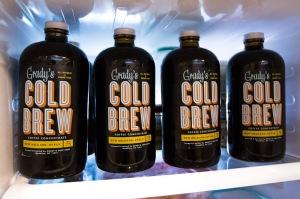 grady's cold brew